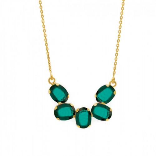 Collar Celine Aura oro