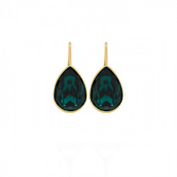 Gold Earrings Essential