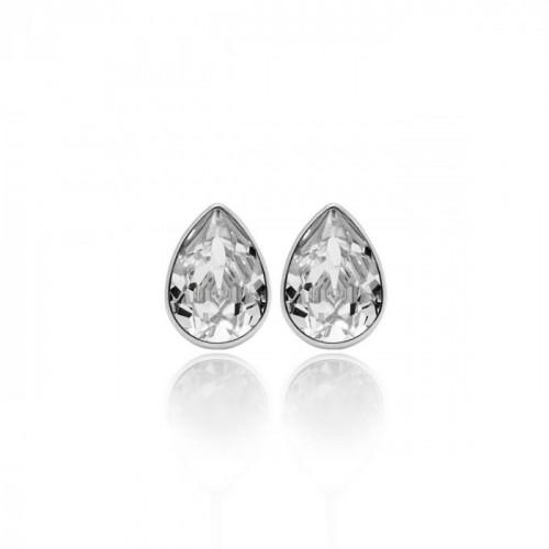 Silver Earrings Essential