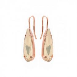 Gold Earrings Celine drop S