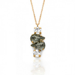 Gold Necklace Celine Beatriz