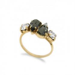 Gold Ring Celine Beatriz