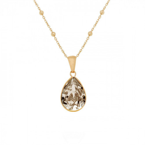Gold Necklace Essential M
