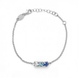 Silver Bracelet Celine minis