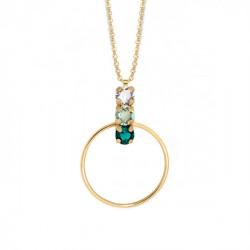 Gold Necklace Elise