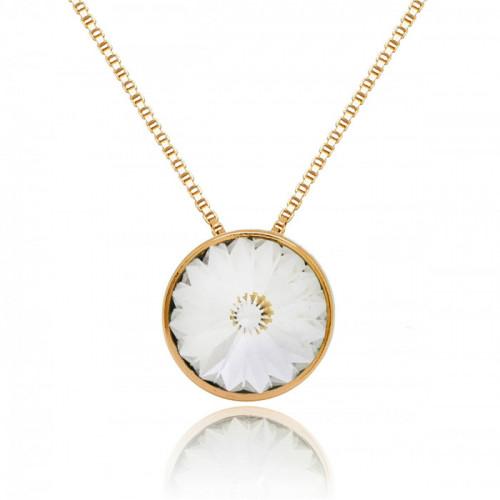 Gold Necklace Basic M