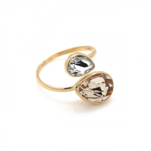 Gold Ring Essential double