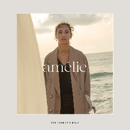 Portada Amelie